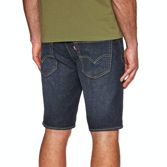 Pantaloncini da Camminata Levi's 502 Taper Hemmed
