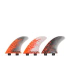 FCS Performance Core 7 Tri Fin