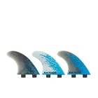FCS Performance Core 5 Tri Fin