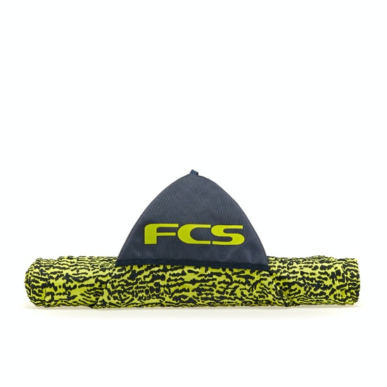 FCS Stretch Funboard Sock Surfboard Bag