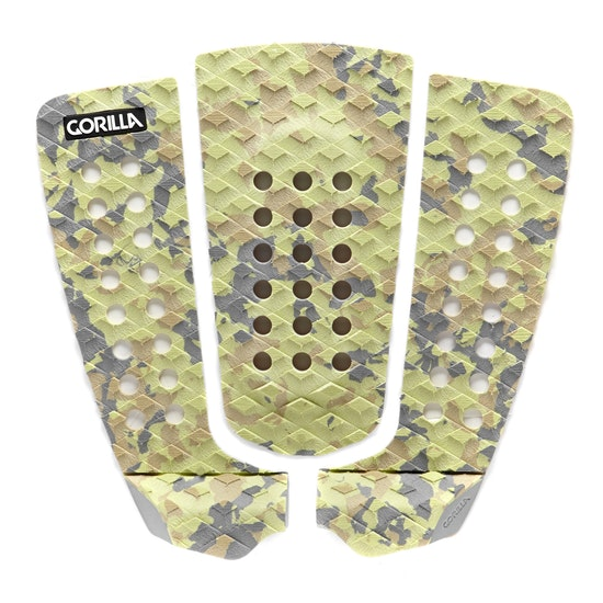 Gorilla Geiselman Three Piece Tail Pad