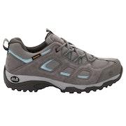 Jack Wolfskin Vojo Hike 2 Texapore Low Womens Walking Shoes