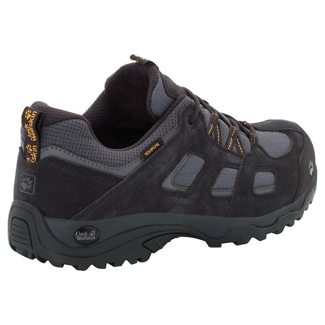 najniższa cena oficjalny sklep przystępna cena Jack Wolfskin Vojo Hike 2 Texapore Low Walking Shoes