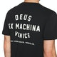 Deus Ex Machina Venice Skull Short Sleeve T-Shirt