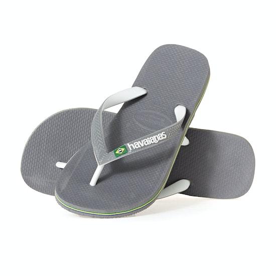 Havaianas Brasil Mix Steel Sandalen