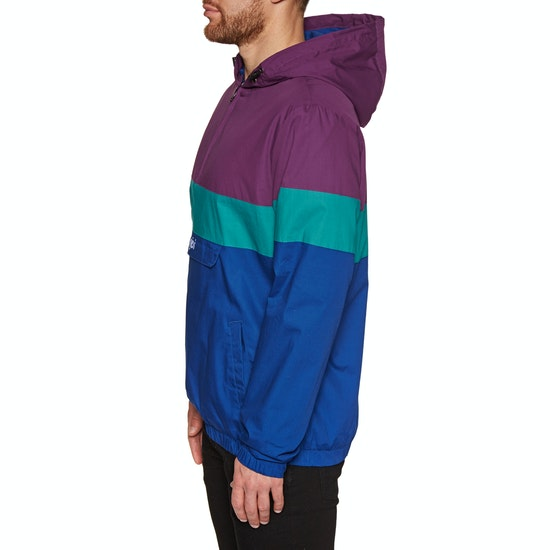 Blusão Enjoi Handout Windbreaker