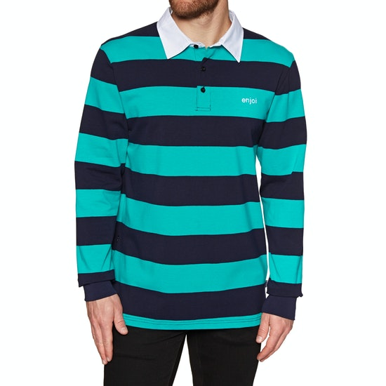 Polo Enjoi Late Grab Long Sleeve