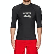 Billabong Advance Short Sleeve Rash Vest