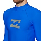 Billabong Advance Short Sleeve Mens Rash Vest