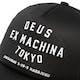 Gorro Deus Ex Machina Tokyo Address Trucker
