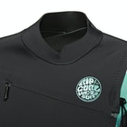 Rip Curl Aggro 2mm Chest Zip Short Sleeve Wetsuit