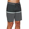 Quiksilver Highline Division 18in Boardshorts - Black