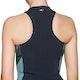 O'Neill Bahia 1.5mm Sleeveless Front Zip Wetsuit