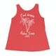 Billabong Billie Swing Kids Tank Vest