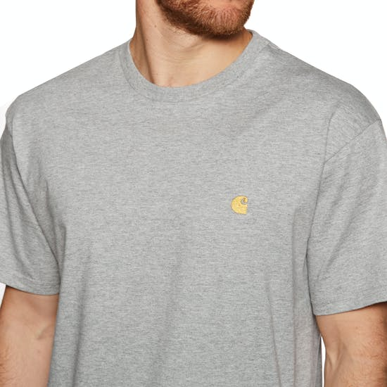 Carhartt Chase T-Shirt Korte Mouwen
