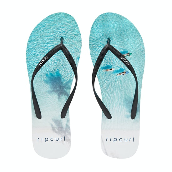 Rip Curl Paradise Palms Womens Sandals