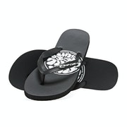 Rip Curl Brushed Wettie Logo Sandals