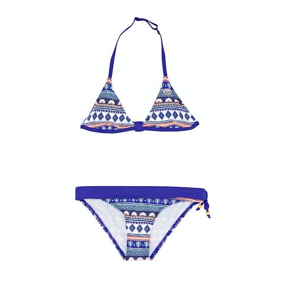 Bikini Girls Rip Curl Island Beats Tri