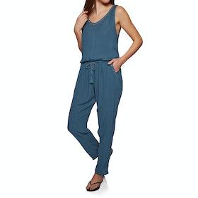 Rip Curl Kelly Combi Jumpsuit - Stellar