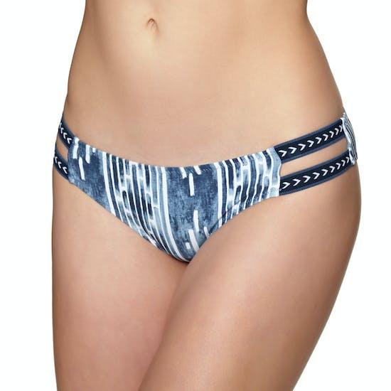 Rip Curl Moon Tide Cheeky Bikini Bottoms