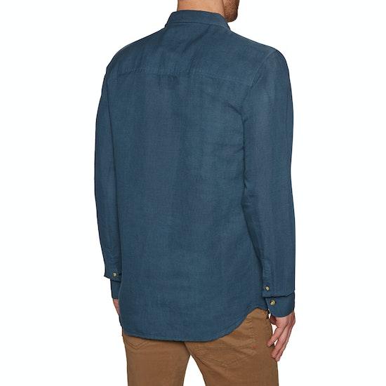 Rip Curl Organic Plain Shirt