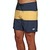 Boardshort Rip Curl Retro Paneled 17in - Dirty Yellow
