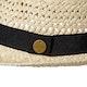 Rip Curl Essentials Fedora Womens Hat