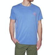 Rip Curl The Origins Short Sleeve T-Shirt