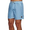 Rip Curl Volley Sunset Shades 16in Boardshorts - Mid Blue