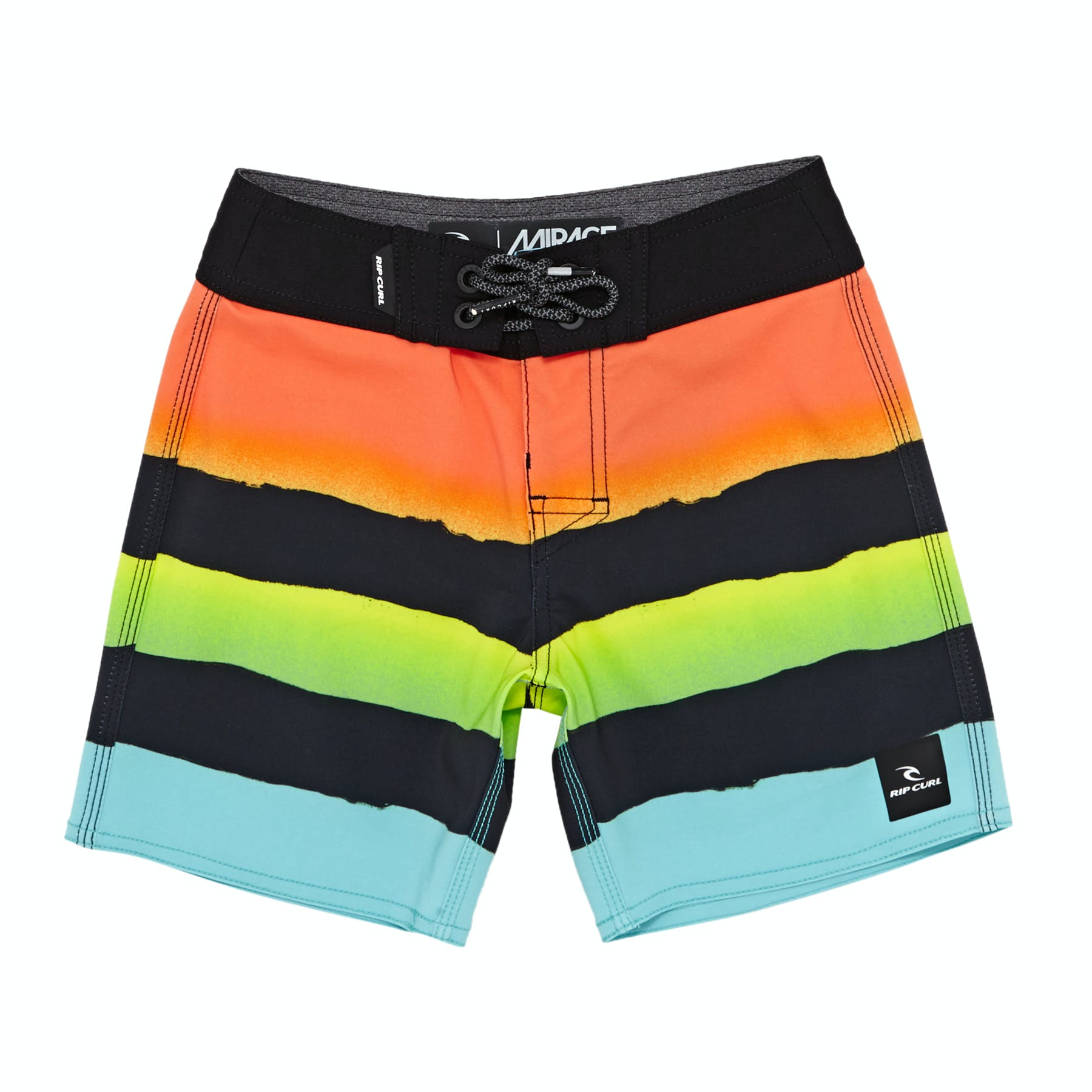 Pantaloncini da Surf Rip Curl Mirage Blowout Groms 12in
