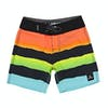 Rip Curl Mirage Blowout Groms 12in Boys Boardshorts - Aqua