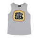 Rip Curl Multitude Art Groms Boys Tank Vest