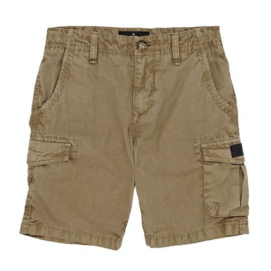 Rip Curl Trail Boys Shorts
