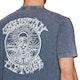 RVCA Fletcher Acid Short Sleeve T-Shirt