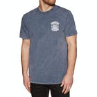 RVCA Fletcher Acid Short Sleeve T-Shirt