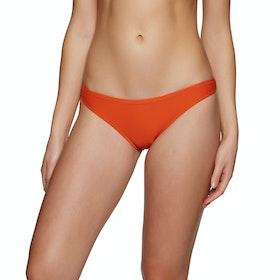 Rhythm Palm Springs Cheeky Bikini Bottoms - Portland