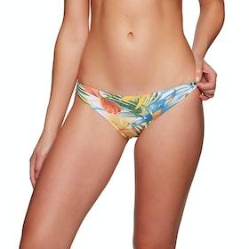 Rhythm Tropicana Cheeky Bikini Bottoms - Paradise