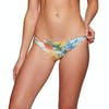 Rhythm Tropicana Cheeky Bikini Bottoms - Paradise