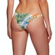 Rhythm Tropicana Cheeky Bikini Bottoms
