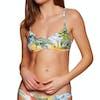 Rhythm Tropicana Trilette Bikini Top - Paradise
