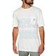 Vissla Checked Out Pocket Short Sleeve T-Shirt