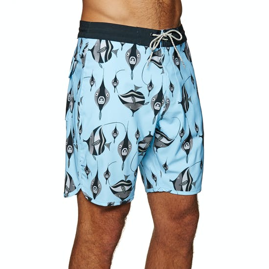 Vissla Coral Reefer 18.5in Mens Boardshorts