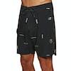 Vissla Gado Gadoo 18.5in Boardshorts - Black