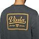 Vissla Glass Shop Crew Sweater