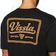 Vissla Glass Shop Short Sleeve T-Shirt