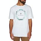 Vissla Header Vintage Wash Short Sleeve T-Shirt