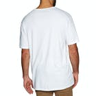 Vissla Header Vintage Wash Short Sleeve T-Shirt