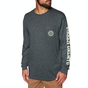 Vissla Helios Pocket Langarm-T-Shirt