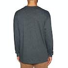 Vissla Helios Pocket Long Sleeve T-Shirt
