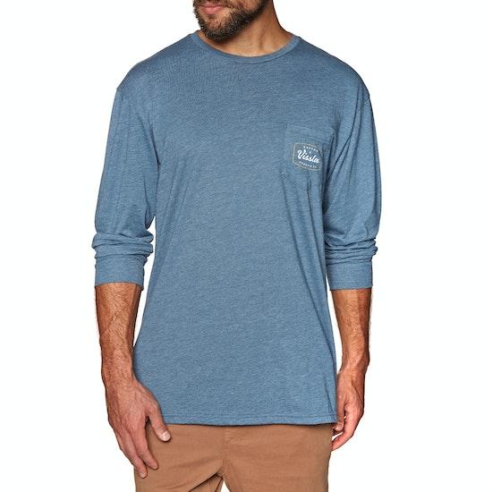 Vissla Rodeo Pocket Long Sleeve T-Shirt